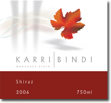 2006 Shiraz Karribindi